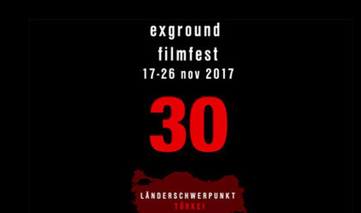 نمایش ۸ فیلم کوتاه ایرانی در «اکس گراند» آلمان