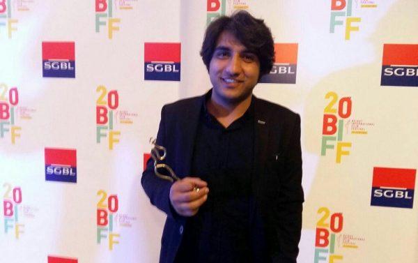 جایزه نخست جشنواره بیروت برای «دختری در میان اتاق»