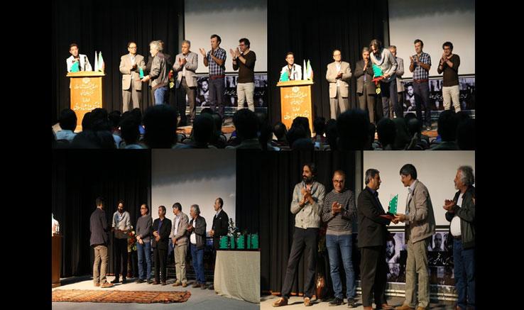 برگزاری سیاُمین سالگرد تأسیس انجمن سینمای جوانان مهاباد