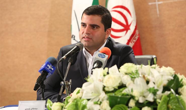 مدیرعامل انجمن سینمای جوانان ایران در گفتوگو با روزنامه شرق: نوآوری فیلمسازان کوتاه با حداقل هزینه