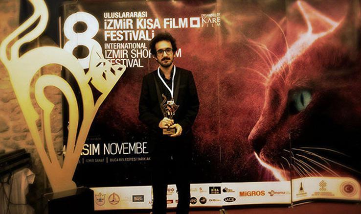 «حیوان» بهترین فیلم جشنواره ازمیر شد