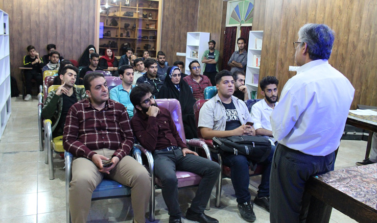 آغاز دوره آموزش فیلمسازی در انجمن سینمای جوانان بوشهر