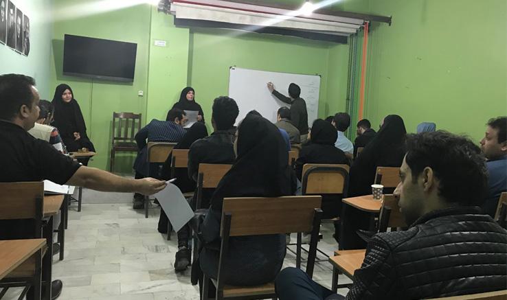 آغاز دوره جدید فیلمسازی در مشهد