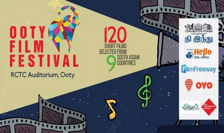 حضور ۱۶ فیلم کوتاه ایرانی در جشنواره OOTY هند