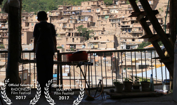 جایزه ویژه جشنواره Radonezh روسیه برای «پیژامه راه راه پدر را باد برد»