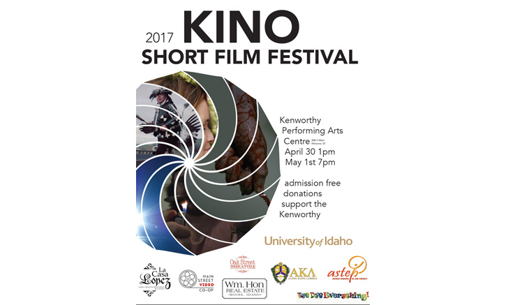 حضور ۱۰ فیلم کوتاه ایرانی در جشنواره kino انگلستان