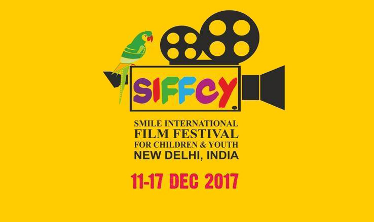 نمایش«پیژامه راه راه پدر را باد برد» در جشنوارهSIFFCY  هند