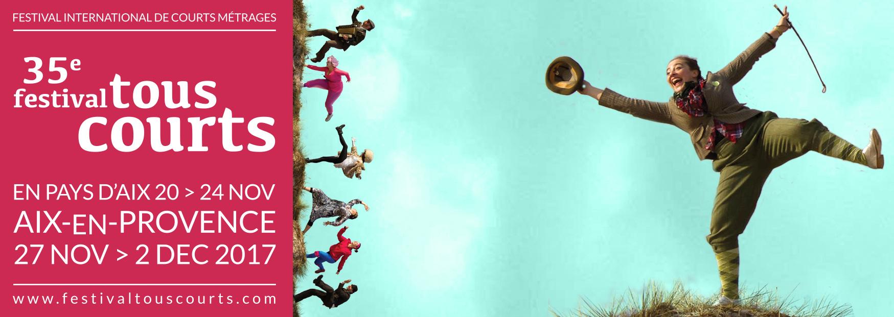 """جایزه ویژه جشنواره """"TOUS COURTS"""" فرانسه به «روتوش» رسید"""