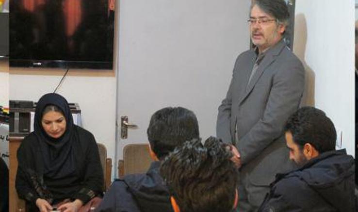 بازگشایی انجمن سینمای جوانان مشگینشهر
