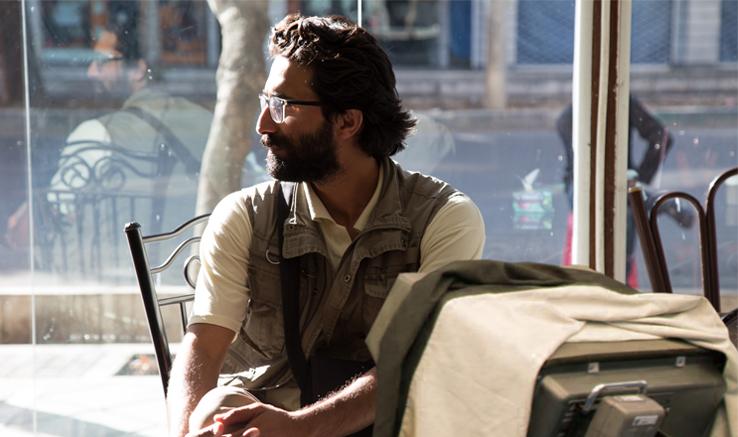دو فیلمنامه از قزوین در جشنواره فیلم حسنات
