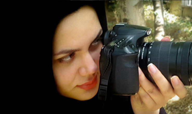 تندیس جشنواره سلامت شهری به عکاس زنجانی رسید
