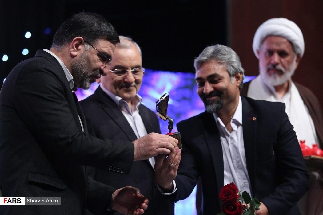 برگزیدگان جشنواره «هشت نوشت» معرفی شدند