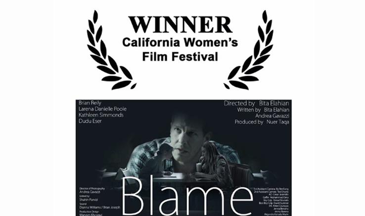 جایزه جشنواره فیلم زنان کالیفرنیا برای کارگردان ایرانی