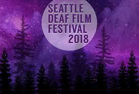 نمایش«پسر ناشنوای دانهام» و «سکوت» در جشنواره Seattle deaf آمریکا