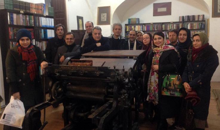 سهشنبه داستان در انجمن سینمای جوانان استان قزوین