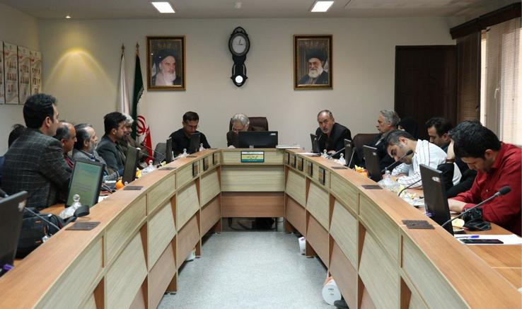 تأکید کمیسیون فرهنگی شورای اسلامی شهر بر حمایت از جشنواره منطقهای کاشان