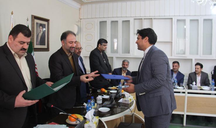 اعطای مجوز نمایندگیهای انجمن سینمای جوانان در خراسانرضوی