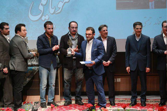 برگزیدگان دومین جشنواره فیلم و عکس راهآهن معرفی شدند