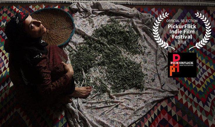 نمایش «فروزان» در یک جشنواره هندی