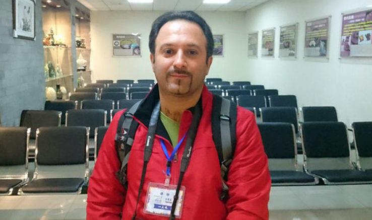 دبیر نهمین جشن فیلم کوتاه ایران معرفی شد