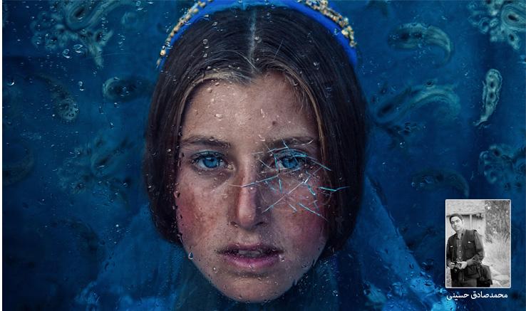 اسمیت سونیان جایزه عکاس ایرانی را نمیدهد