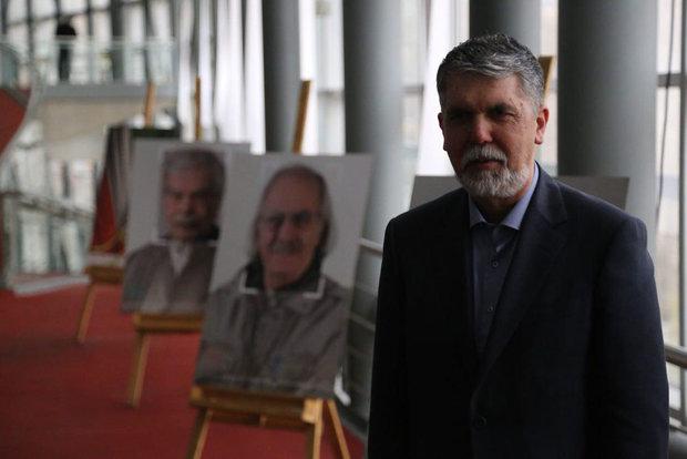 وزیر ارشاد: وحدت بین سازمان سینمایی و صنوف مرتبط ضروری است