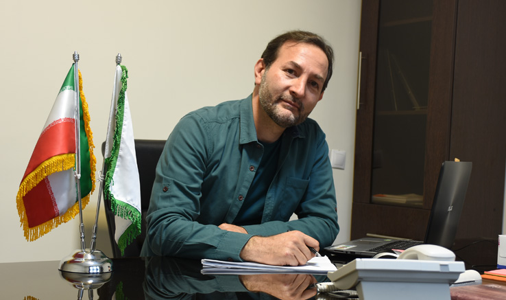استقبال فیلمسازان جهان از جشنواره فیلم کوتاه تهران