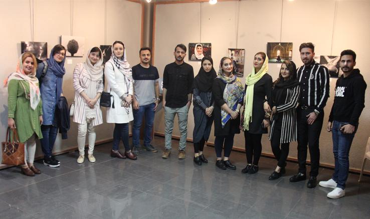 برگزاری نمایشگاه عکس «نگاه» در زنجان