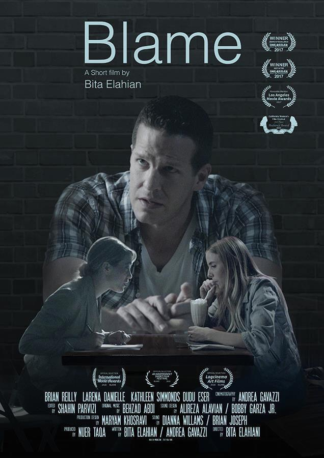 """Blame""، برنده ۳ جایزه از جشنواره بینالمللی فیلم اندونزی"