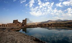 درخشش مستند «اسرار دریاچه تخت سلیمان» در جشنواره Tress اسپانیا
