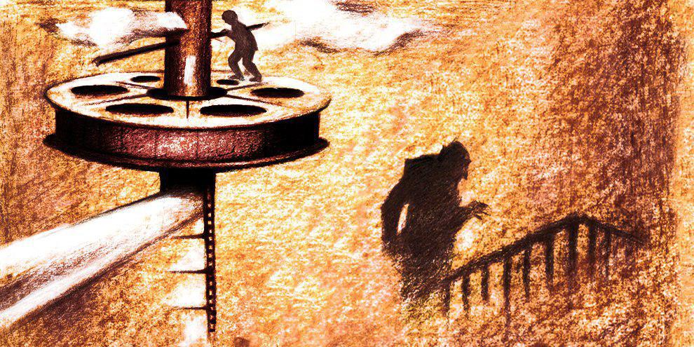 آثار راه یافته به جشنواره ملی فیلم کوتاه دانشجویی «سایه»