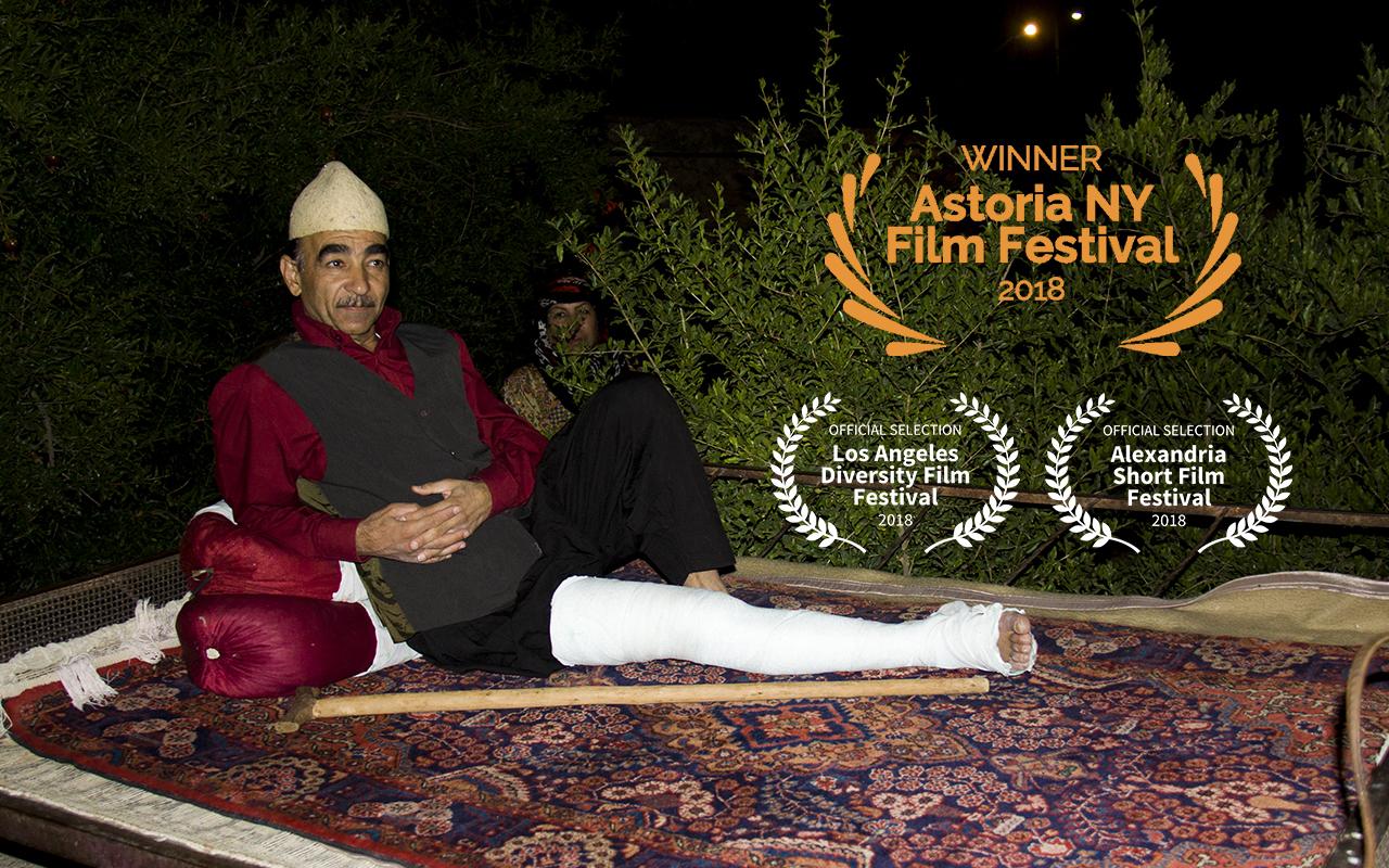 یک جایزه و دوحضور بینالمللی برای فیلم کوتاه «فروزان»