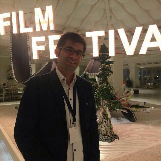 جایزه بهترین تدوین جشنواره SHORTCUT رمانی به «آریو والیبال» رسید