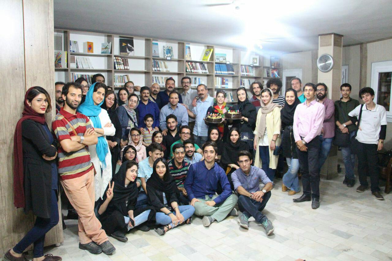 بازار داغ کلاسهای مشاغل سینمایی در همدان