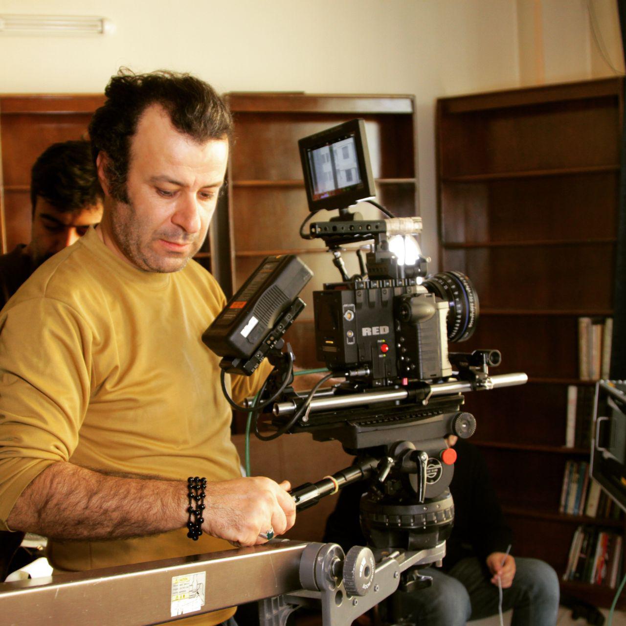 «نویز سفید»  در دومین جشنواره تلویزیونی مستند