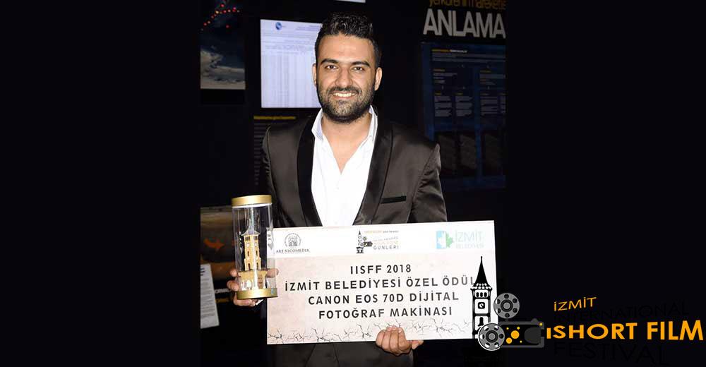 ترکیه به «آریو والیبال» جایزه ویژه داد