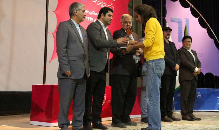 جشنواره منطقهای سینمای جوان اردبیل-مشگینشهر برگزیدگان خود را معرفی کرد