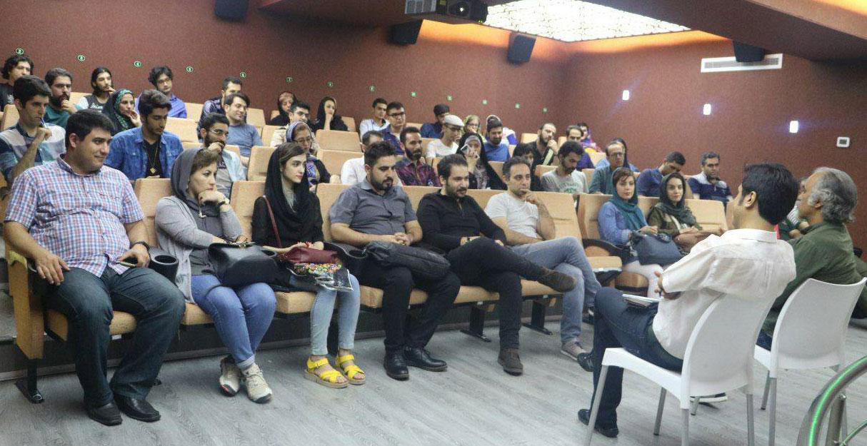 «اکران تابستانه فیلمهای کوتاه»هنر و تجربه در تبریز