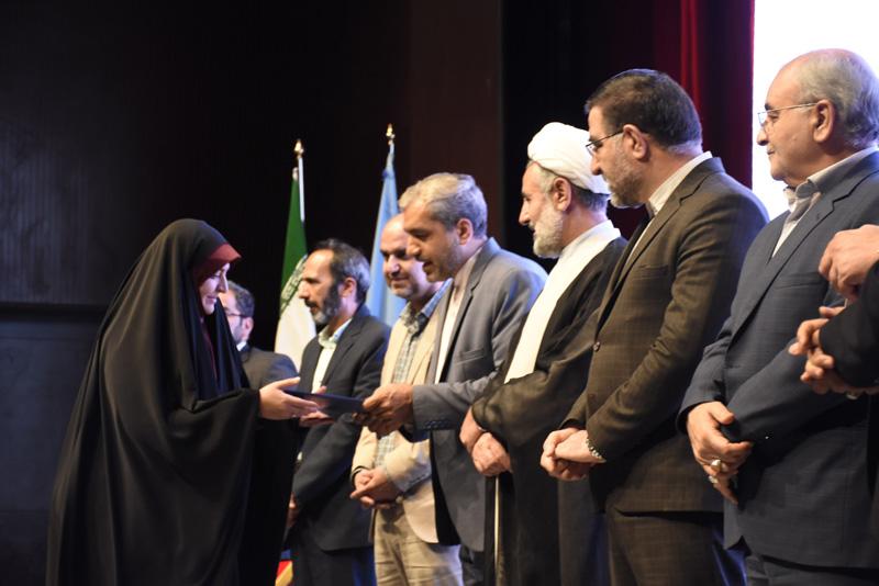 پایان کار جشنواره فیلم و عکس استان قم