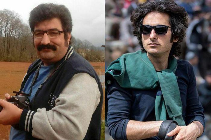 حضور دو عکاس لاهیجانی در جشنواره اردبیل- مشگینشهر