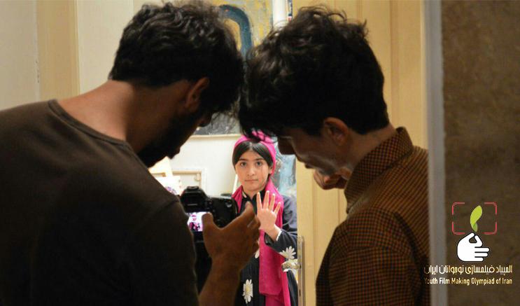 رقابت ۳۰ فیلمساز همدانی در المپیاد فیلمسازی نوجوانان