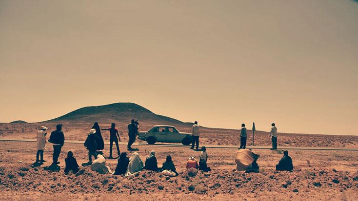 جشن مستقل سینمای مستند ایران به «۳۳۰سیسی خاطره» از اراک جایزه داد