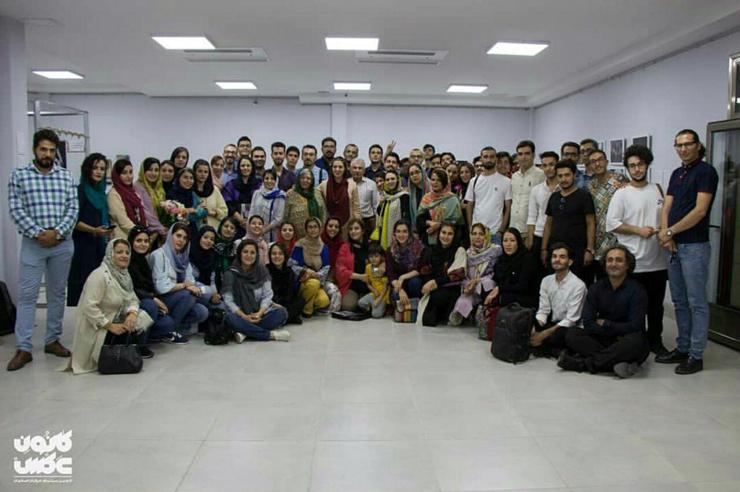 کانون عکس اصفهان خبر داد: برگزاری نمایشگاه سالیانه و رونمایی ازمجله تخصصی «کادر»