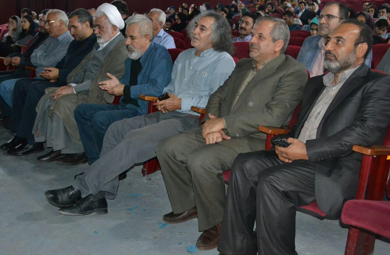 آیین بزرگداشت روز ملی سینما در ارومیه