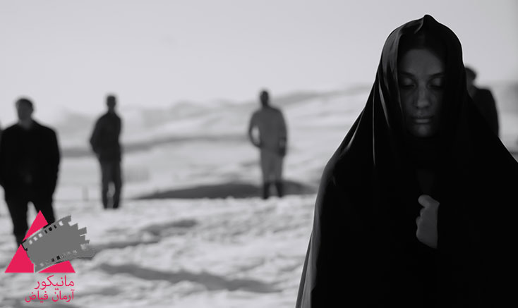 جایزه ویژه جشنواره Drama یونان به «مانیکور» آرمان فیاض