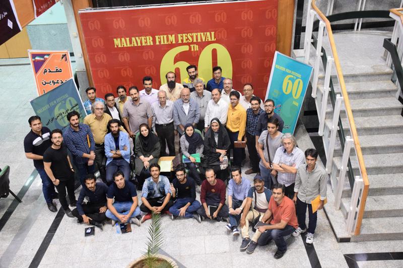 آلبوم تصویری دومین روز جشنواره «آگر»