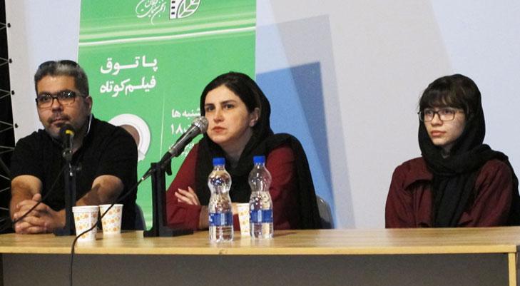 الهام حسینزاده: زیبایی شناسی در سینما رو به فراموشی است