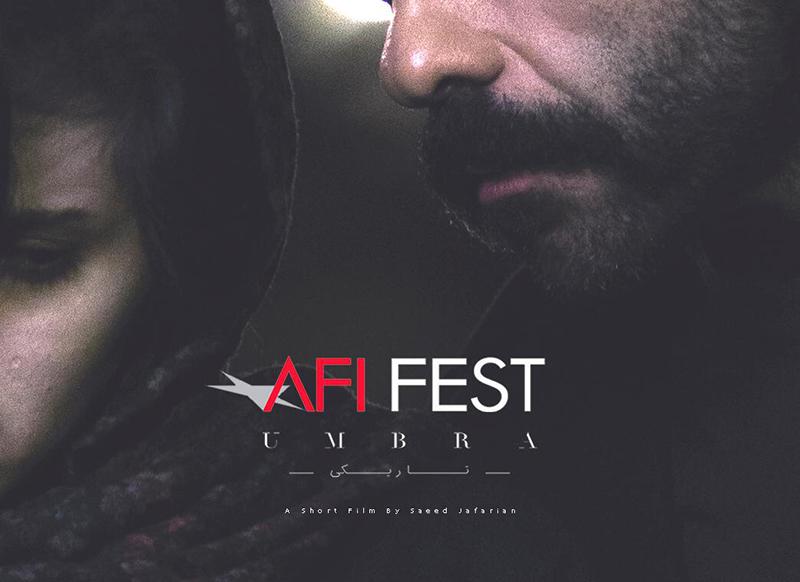 «تاریکی» در فینال جشنواره AFI