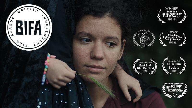 حضور «دریای تلخ» در نیمهنهایی جوایز آکادمی بیفا