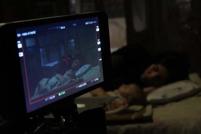 تولید «سرلاک» در انجمن سینمای جوانان